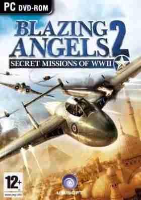 Descargar Blazing Angels 2 Secret Missions [English] por Torrent